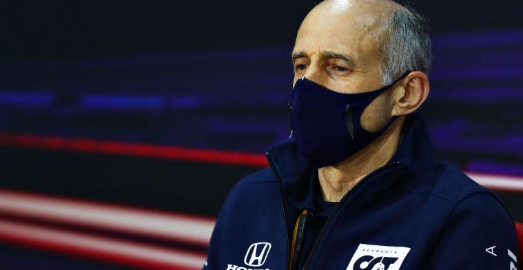 Tost: 'Net als toen bij Senna, zijn de complottheorieën ook bij hem niet waar'