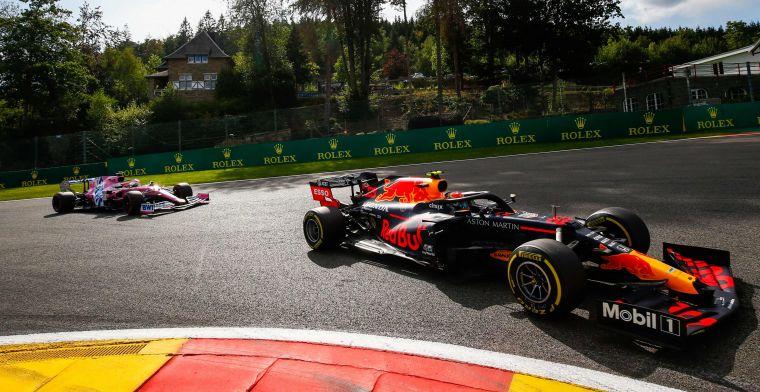 Plannen voor overtake-knop bij nieuwe Formule 1-motoren: Spectaculaire oplossing