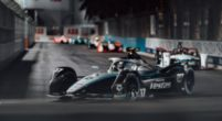 Image: Formula E driver worried: 'Don't want Mercedes dominance here too'
