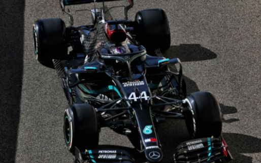 Mercedes can improve the almost perfect W11 for the W12 by changing this part