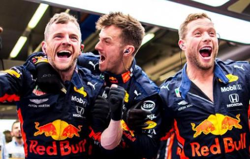 Belangrijkste monteur van Verstappen vertrekt: 'Hij zal wereldkampioen worden'