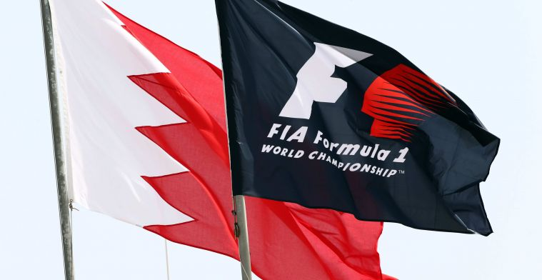 Bahrain gives GP participants opportunity to get vaccinated