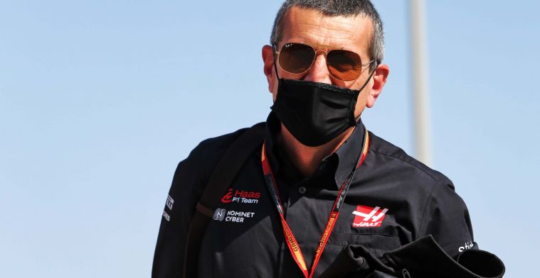 Haas to sacrifice entire 2021 for 2022: 'Can live with last place'
