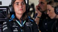 Afbeelding: Chadwick houdt hoop op F1-debuut met nieuw contract bij Williams