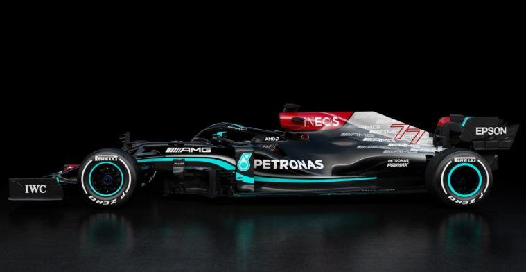 Analyse: Verklapt de vreemde bult op de W12 iets over de Mercedes-krachtbron?