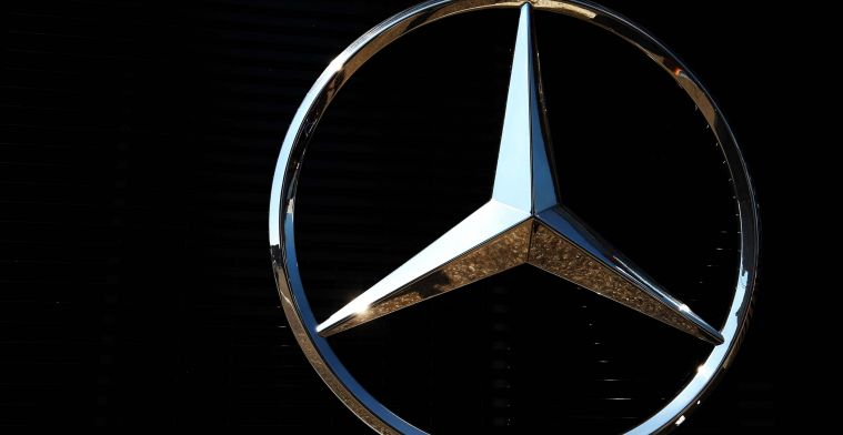 F1 Social Stint | Bottas toont blauwe tinten op nieuwe W12 van Mercedes