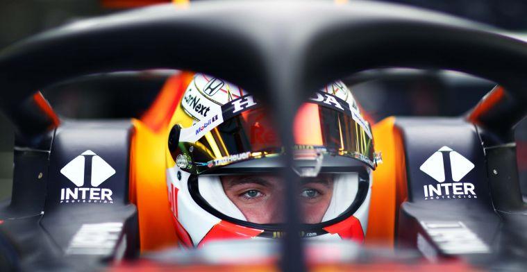 Verstappen 'sloopt' teamgenoten: 'Dan ga je ten onder bij Red Bull Racing'