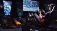 Afbeelding: Ultrasnelle kwalificatieronde Verstappen maakt grote indruk op simrace collega's