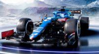 Afbeelding: Internet reageert uitgelaten op onthulling Alpine: 'Meest sexy auto op de grid!'