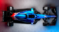 Image: In pictures: Alonso and Ocon's Alpine A521 from every angle