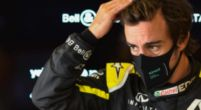 Image: Alonso explains absence: 'That makes it difficult for me to be there'