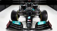 Afbeelding: Mercedes W12 van nog meer perspectieven - Bekijk de foto's