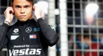 Image: 'De Vries gets promotion at Mercedes: Reserve role announced Tuesday'