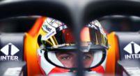 Afbeelding: Verstappen 'sloopt' teamgenoten: 'Dan ga je ten onder bij Red Bull Racing'
