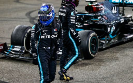 Opinion | Bottas needs a miracle to keep his seat at Mercedes