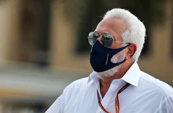 Lawrence Stroll: Our ambitions are limitless