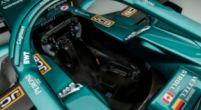 Afbeelding: Bekijk hier de gloednieuwe livery bij de terugkeer van Aston Martin in de F1