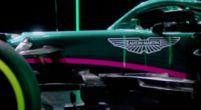 Afbeelding: Vettel: 'Aston Martin is een grote naam uit het verleden'