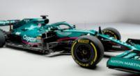Afbeelding: Internet verdeeld over groene Aston Martin: 'Verbaasd hoeveel lui dit mooi vinden'