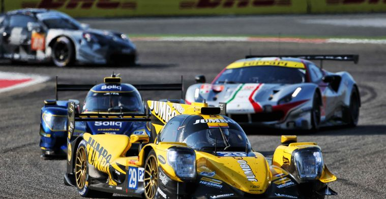 Le Mans 24 Hours postponed by more than two months