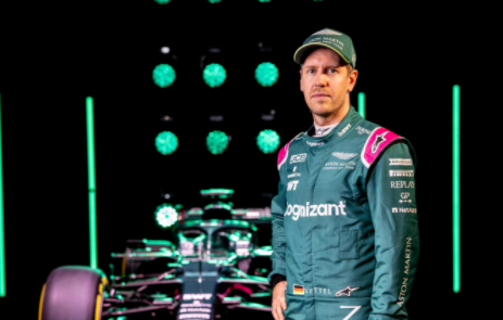 Is Aston Martin the ideal place for Vettel to finally show his talent again?