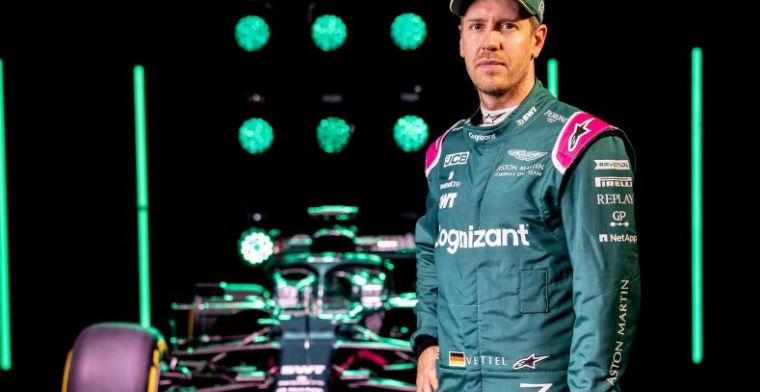 Wolff: 'We can see the qualities of champion Vettel back again'