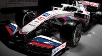 Afbeelding: BREAKING: Haas onthult hoe de VF21 eruit gaat zien; auto zelf laat op zich wachten