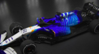 Image: BREAKING: Williams launch the new FW43-B for the 2021 F1 season