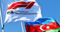 Image: Azerbaijan Grand Prix to be closed to public in June