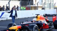 Afbeelding: Zandvoort blijft hoop houden op Nederlandse GP met 105.000 fans per dag
