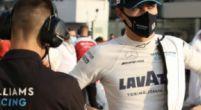 Afbeelding: Russell houdt zich in laatste jaar bij Williams nog niet bezig met Mercedes