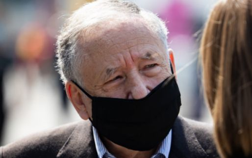 Todt not happy with Mazepin situation: 'That will have serious consequences'