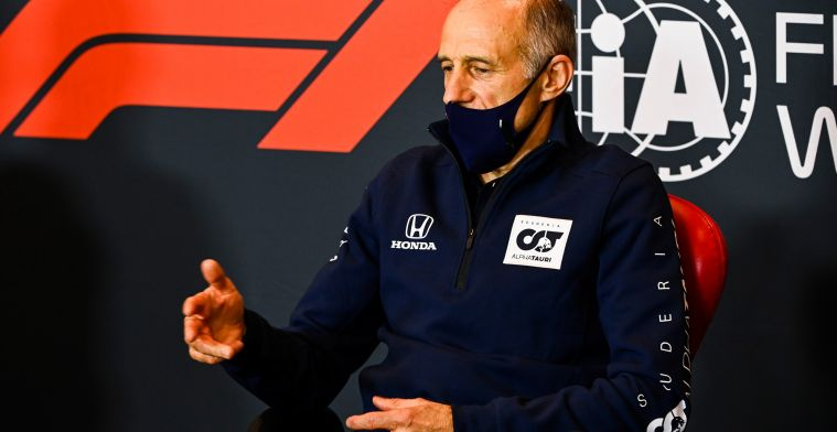 Team boss AlphaTauri: 'Gasly's confidence diminished by unexpected reactions'