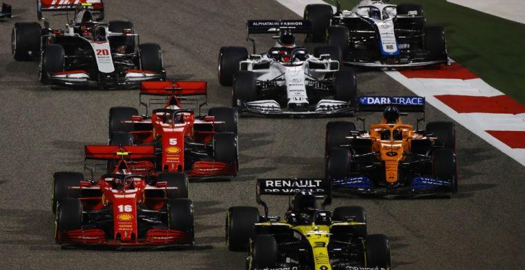 Wintertest voor het eerst buiten Spanje, moet F1 dit vaker doen?