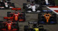 Afbeelding: Wintertest voor het eerst buiten Spanje, moet F1 dit vaker doen?