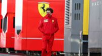 Image: Ferrari's GT driver embarrassed after Binotto rumour