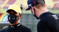 Image: Grosjean chooses Hamilton over Verstappen: 'Put my money on title for Lewis'