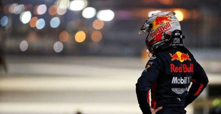 No win for Verstappen after spin in BMW Motorsport SIM-GT Cup