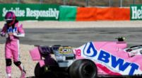 Image: Covid infection had negative effect on Stroll at Portimao and Imola races