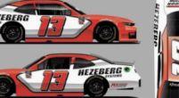 Afbeelding: Nederlander Loris Hezemans doet volgend weekend mee NASCAR-race