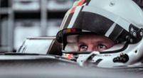 Afbeelding: Vettel tempert verwachtingen: 'Zal eerst een wenperiode hebben'
