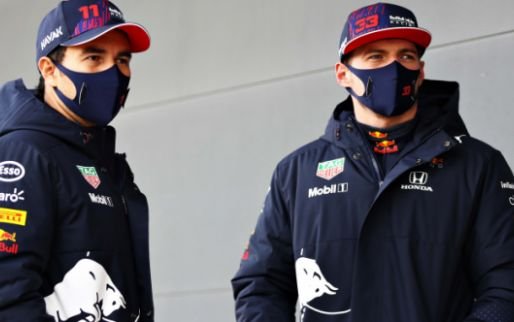 Perez the best option for Red Bull? Chandhok believes Mexican was the best choice
