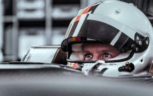 Vettel: 'I think you can already see that it is a successful car'