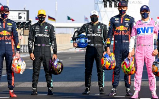 F1 winter test in Bahrain: These are the days the drivers will be in action