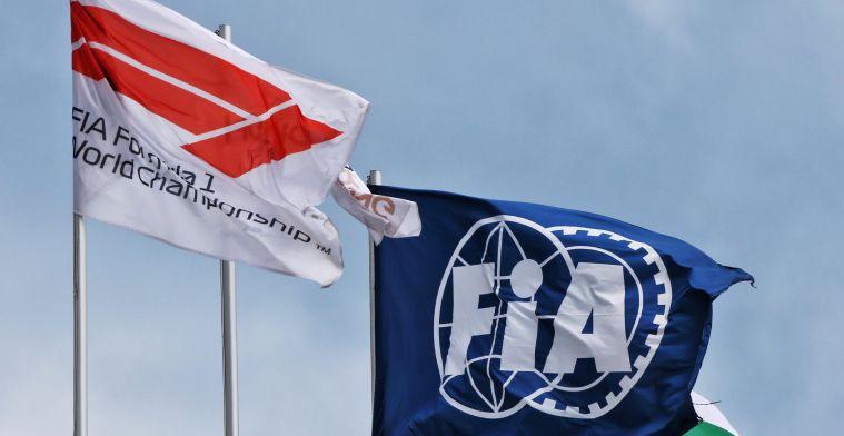 F1 neemt afstand van plastic flesjes in strijd voor duurzame toekomst