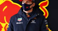 Image: Max Verstappen set to test first in Barcelona, sharing duties with Perez on Sunday
