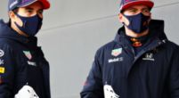 Image: Perez the best option for Red Bull? Chandhok believes Mexican was the best choice