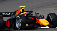Image: Formula 2 season kicks off with winter test: Lawson leeds