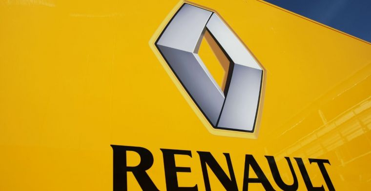 Freeze on engine development gives Renault a boost