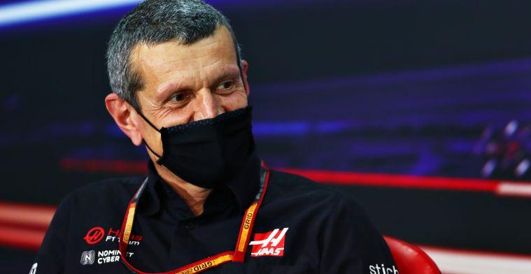 Steiner sees great potential in Ferrari engine